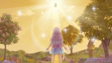 Промо-трейлер JRPG Atelier Lulua: The Scion of Arland