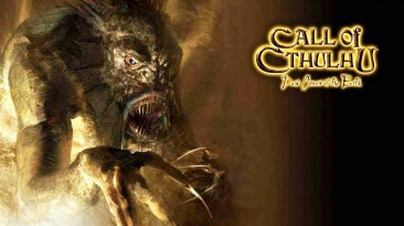 Call of Cthulhu: Dark Corners of the Earth вышла в GOG