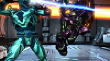 DC Universe Online отправится спасать мир 2-го ноября