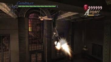 Capcom показала геймплей Switch-версии Devil May Cry 3: Special Edition