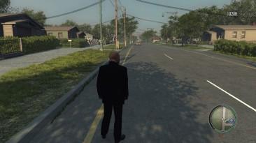 """Mafia 2 """"Realistic Graphics"""""""