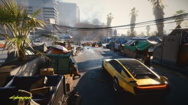 Cyberpunk 2077 привезут на Milan Games Week 2019
