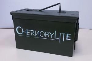 Уникальный пресс-кит Chernobylite