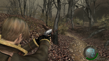 "Resident Evil 4 UHD ""Лучшие настройки Reshade"""