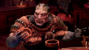 Bard's Tale IV: Barrows Deep выйдет 18 сентября для PC