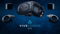 VIVE Cosmos Elite}