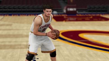 "NBA 2K16 ""Kevin Love new hair"""