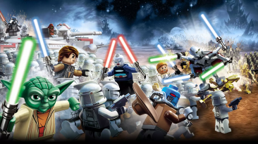 Lego Star Wars 3: The Clone Wars исполнилось 10 лет