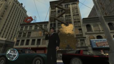 Grand Theft Auto 4: Сохранение/SaveGame (Игра пройдена на 100%) {KodoL}