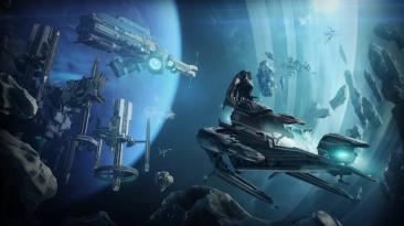 Разработчик игры Warframe полностью переработал спорные космические бои