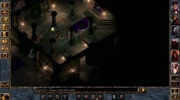 Overhaul Games показала Baldur's Gate: Enhanced Edition в действии
