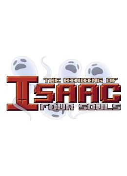 Binding of Isaac: Four Souls