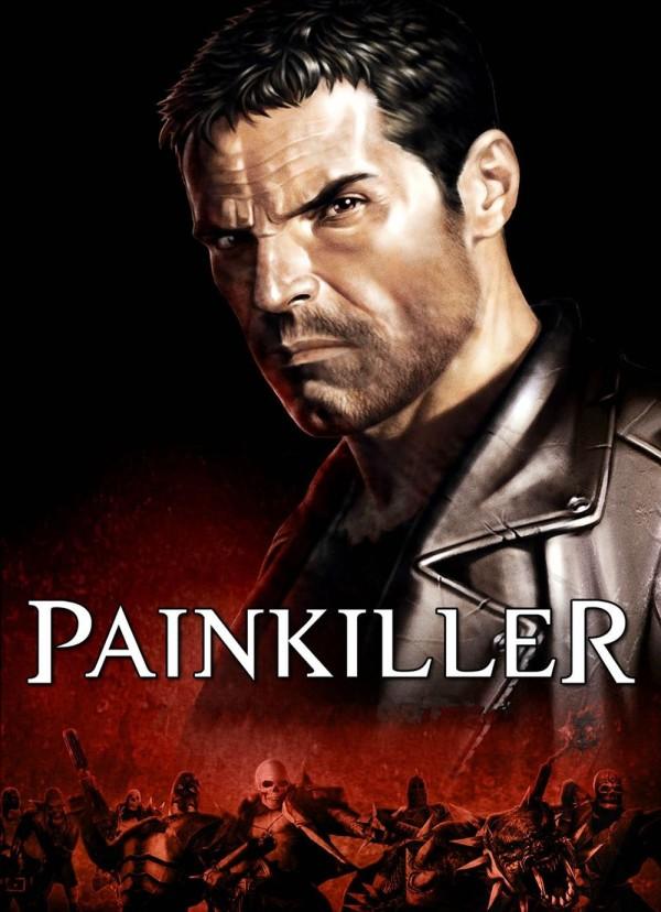 скачать игру Painkiller торрент - фото 9