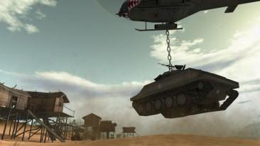 Свежий патч для Battlefield Vietnam
