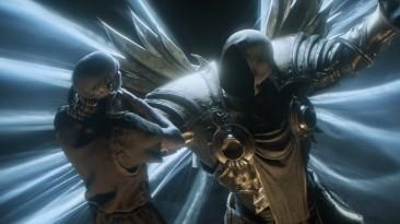 Силы ада приближаются - Blizzard опубликовала кинематографичный трейлер Diablo 2: Resurrected