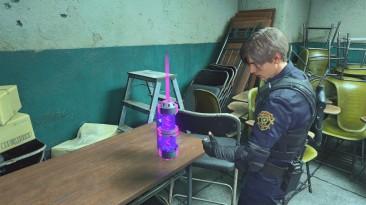 Открытая бета Resident Evil Re:Verse вернётся на один день