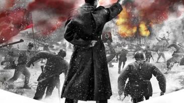 За пять дней было продано 380 тыс. копий Company of Heroes 2