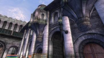 Для The Elder Scrolls IV: Oblivion вышел новый пакет HD-текстур на 19 ГБ