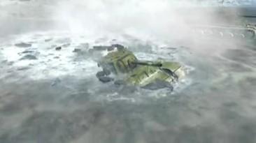 THQ представила новый трейлер Company of Heroes 2