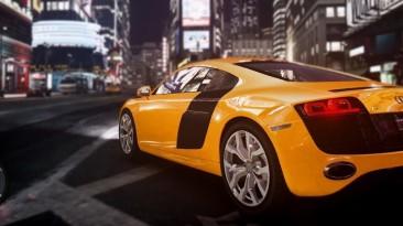 Вот это графика: Игрок изменил Grand Theft Auto V до неузнаваемости