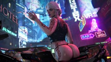 Пять вещей, которые не терпится сделать в Cyberpunk 2077