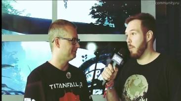 TITANFALL 3 (RESPAWN) - Новости, мифы, факты с ремейкером