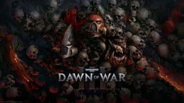 В честь анонса третьей части, серия Dawn of War получила -75% скидку в Steam