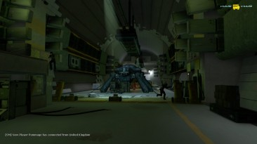 "Half-Life 2 ""Модификация NEOTOKYO"""