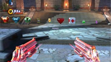 """Serious Sam 2 """"Second Encounter Items mod"""""""
