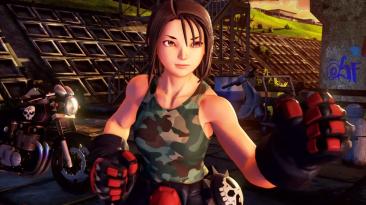 Геймплейный трейлер Street Fighter 5, демонстрирующий Акиру