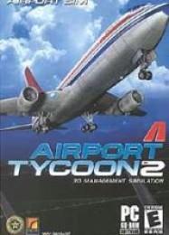 Обложка игры Airport Tycoon 2