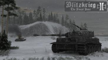"""Command & Conquer: Generals - Blitzkrieg II """"Полный саундтрек"""""""