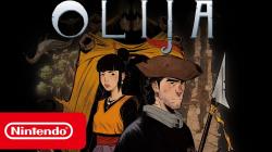 Olija - Стала известна точная дата релиза необычного платформера для Nintendo Switch