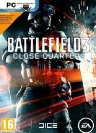 Обложка игры Battlefield 3: Close Quarters