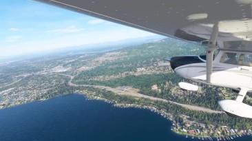 История серии Microsoft Flight Simulator и детали о новом MFS 2020