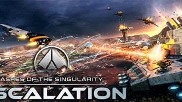 Ashes of the Singularity: Escalation: Трейнер/Trainer (+2) [2.60.29524: DX11] {MrAntiFun}