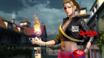 В Battle Carnival базовые персонажи будут неделю в свободном доступе