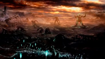 Demon's Souls Lore - Происхождение