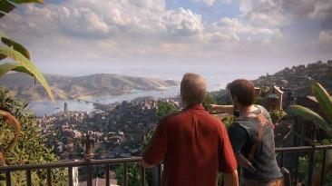 "Uncharted 4: A Thief's End ""Обои на рабочий стол 1920x1080"""