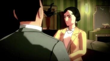 Трейлер нового квеста Agatha Christie: The ABC Murders