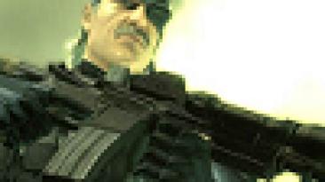 Фильм по мотивам Metal Gear Solid безвременно почил