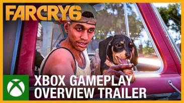 Геймплей Far Cry 6 демонстрирует невидимое оружие, взрывы и петуха-убийцу