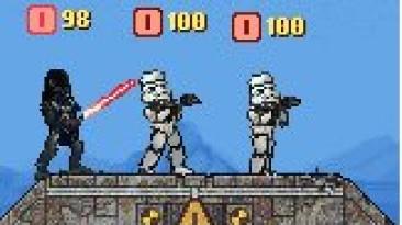 """Cortex Command """"Star Wars - empire"""""""