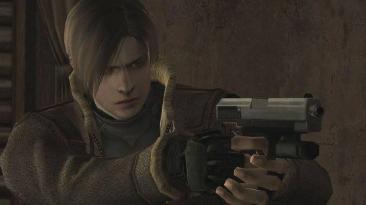 Слух: Resident Evil 4 VR в разработке