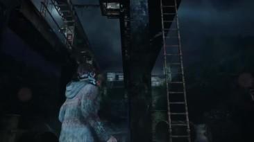 Resident Evil Revelations 2 - Вонючая шахта