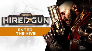 Новый трейлер Necromunda: Hired Gun знакомит с городом-ульем