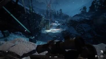 Sniper: Ghost Warrior Contracts - Реальный симулятора снайпера