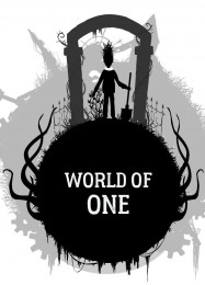 Обложка игры World of One