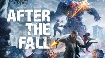 Кооперативный шутер от первого лица After the Fall выйдет этим летом для PlayStation VR, Oculus и PC VR