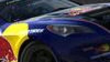Еще больше спорт-каров для Forza Motorsport 3